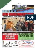 DIARIOINFOBANDA Nº58 - tapa
