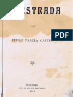 A Estrada de Pedro Varela