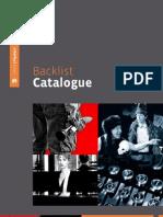 Intellect Books Backlist Catalogue
