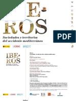 Iberos. Sociedades y Territorios Del Occidente Mediterraneo