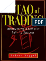 98705236 the Tao of Trading