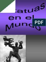 Estatuas Por El Mundo