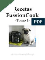 Recetario FussionCook_Mundorecetas