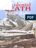 Peter Baily - Accidental Death.epub