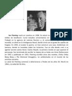 Fleming Ian - James Bond 05 - Desde Rusia Con Amor