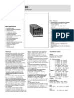 PID Controller 600
