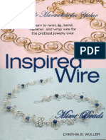 Inspired Wire - Cynthia b. Wuller ebook