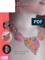 Perles de Rocaille Haute Couture ebook