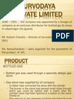Survodaya Private Limited