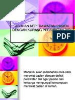 Askep DPD