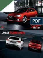 Folder Lancer Sportback V1