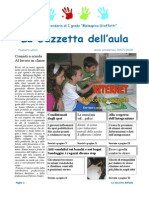 Giornalino 2008