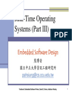 An Embedded Software Primer by David e Simon