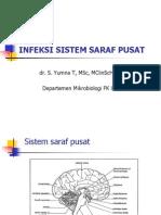 Infeksi Sistem Saraf Pusat
