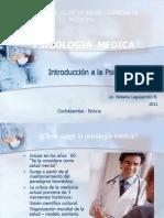 1.Psicologia Medica