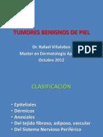 Tumores Benignos de Piel