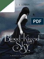Blood Kissed Sky