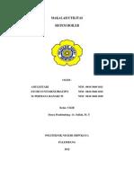 Makalahdiagram sebab akibat dan pencarc sistem boiler ccuart Images