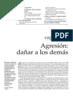 Libro Sobre Teorias de La Agresion