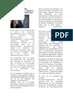 Articulo Marketing Internacional
