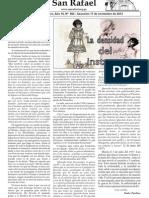 Boletin Informativo del 17/11/2013