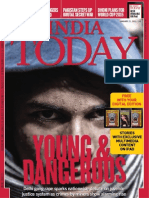 India Today - 21 January 2013