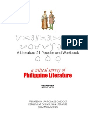 21 Reader Version 3 | Tagalog Language | Philippines