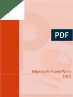 Apostila Power Point 2010