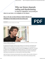 Neil Gaiman_ Why Our Future Depends on Libraries, Reading and Daydreaming