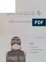Th Satinique Website