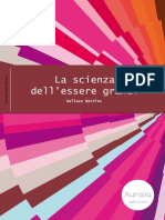 La Scienza Dell'Essere Grandi eBook Di Wallace D. Wattles