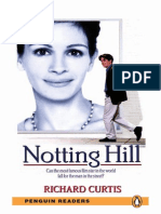 Notting Hill BkCD Pack