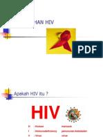 hiv ari