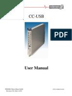 Wiener Cc-usb Manual 5.02