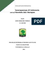 Resume Akt Internasional IFRS