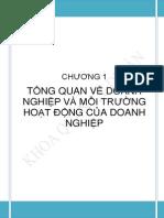 KTQL - Chuong 1