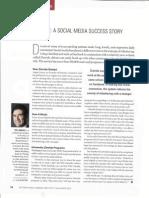 Zimride - A Social Media Success Story