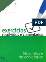 02 - Livro - LC - Matematica e Raciocinio Logico OTIMA