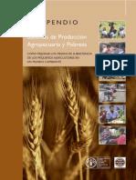Sistemas de producción agropecuaria y pobreza