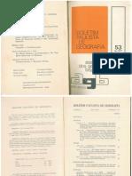 Desenvolvimento Economico e Urbanizacao Em Paises Subdesenvolvidos MiltonSantos 1977