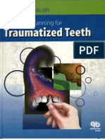 Traumatized Teeth