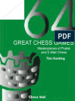 Great Chess Games