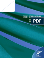 Sport Sponsorship 1