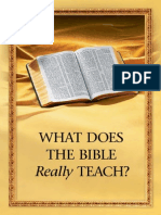 What Does the Bible Really Teach (JW)