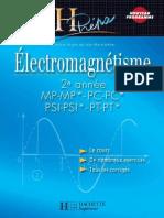 Électromagnétisme_2e_année_MP-MP_PC-PC_PSI-PS