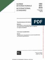IEC 44-6