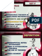 Definition Pythagoras Theorem in Babylonian Mathematics Arithmetic and Geometry Pythagorean