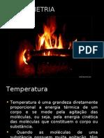 Temp Calor 3EM