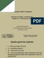 Apresentação Capítulo 11 - The limits of capital