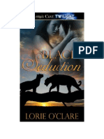 Black Seduction Lorie O'Clare